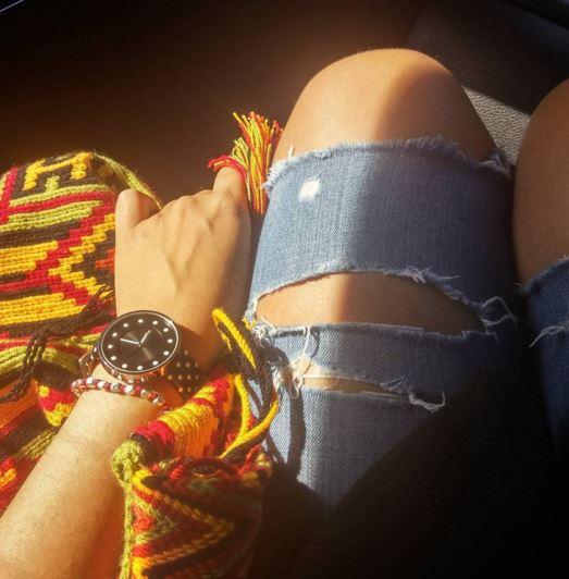 Boho Wayuu Mochila Bags - Bloggers