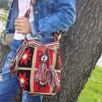 Pattern Wayuu Large