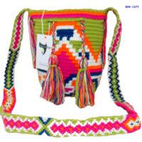 Mini Wayuu Mochila