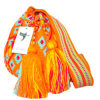 Medium size wayuu