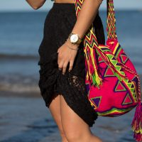 Pattern Wayuu Large