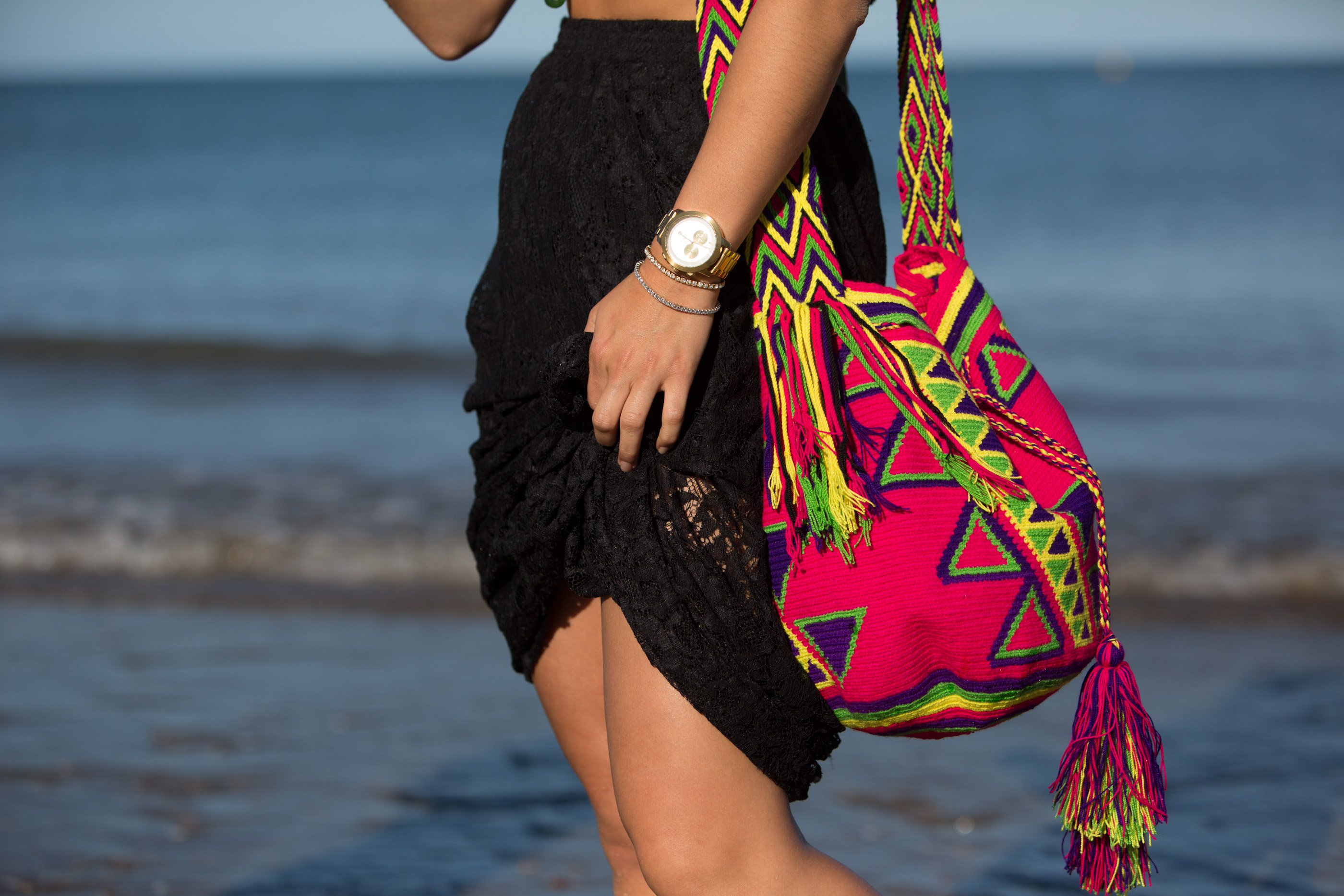 Wayuu Bag Mochila Bag Wayuu Bags Bags Mochila Ybgm76Ifyv