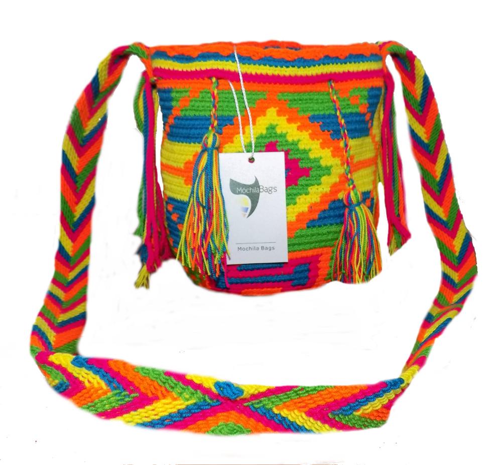 Wayuu Pattern mini