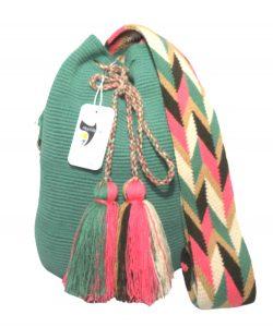 Authentic Wayuu Bags