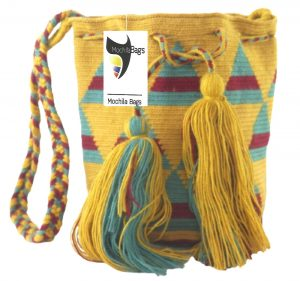 Mini wayuu pattern