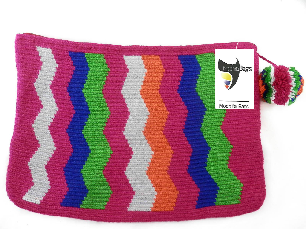 Wayuu Bags from Colombia