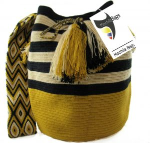 Mochila Bags from Colombia