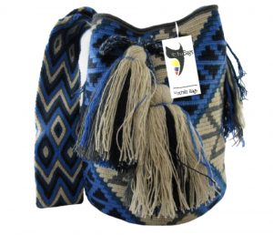 Mochila Bags Pattern