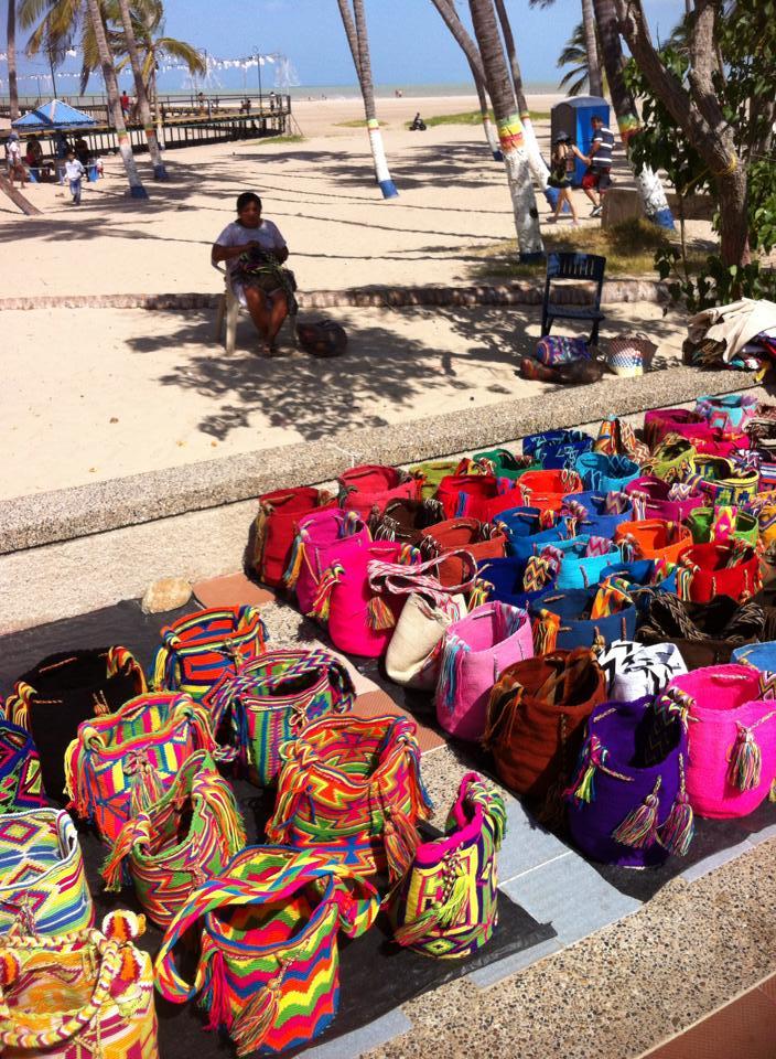 Wayuu Women
