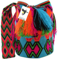 AUTHENTIC WAYUU BAGS
