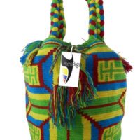 Large Wayuu Totte Bag