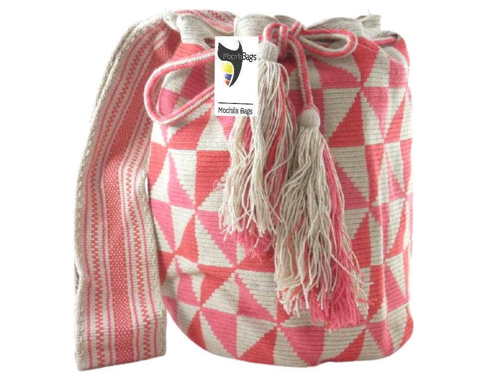 Large Wayuu Single Thread