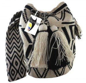 Large Pattern Wayuu