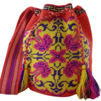 Single Thread Wayuu