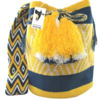 Colombian bags Wayuu