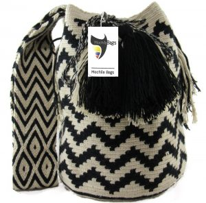 Large Wayuu Bag