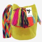 Colombian Wayuu Bags