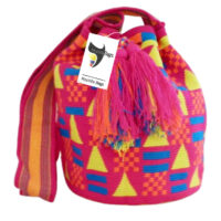 Authentic Pattern Wayuu