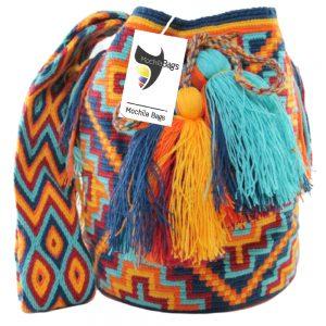 Wayuu Style Large Size