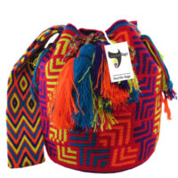Authentic Wayuu