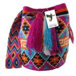 Wayuu Pattern Large