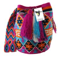Wayuu Pattern Large