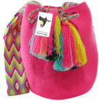 Large Unicolor Wayuu