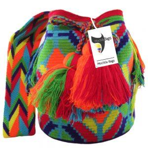 Summer Wayuu