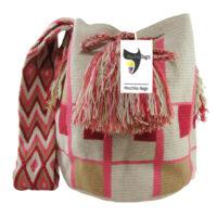 Pattern Wayuu Bags