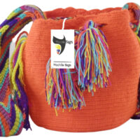 Mini Wayuu plain