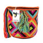 Wayuu Style Mini Bag