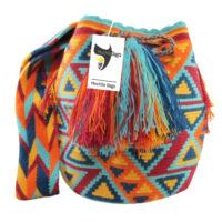 Designs Wayuu Bags