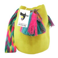 Colombian Wayuu