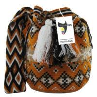 Large Wayuu Bag