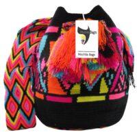 Wayuu Colours Large Pattern