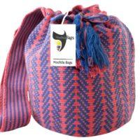Single Thread Pattern Wayuu