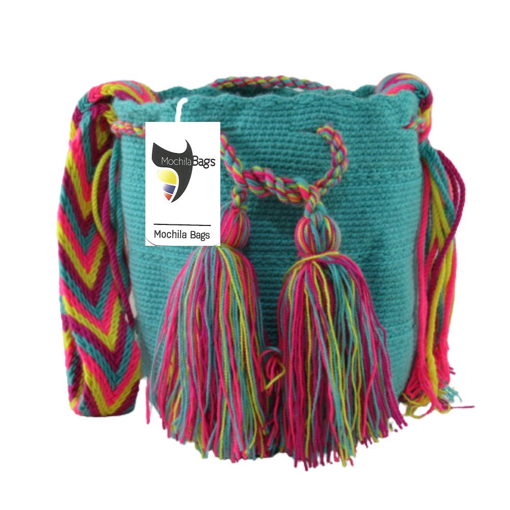Mochila Bags Wayuu