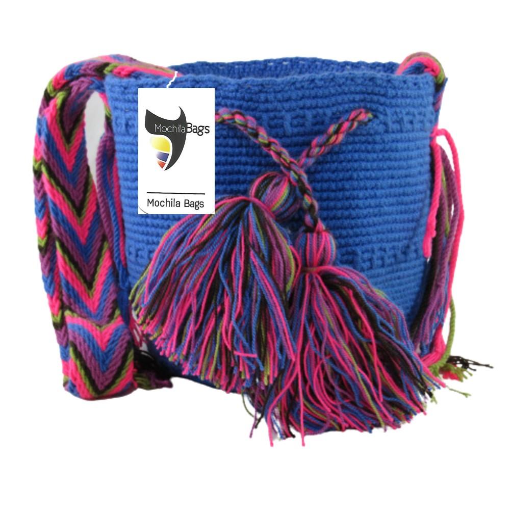 Small Plain Wayuu