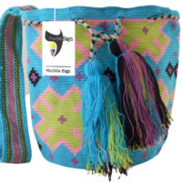 Pattern Single Thread Medium Wayuu