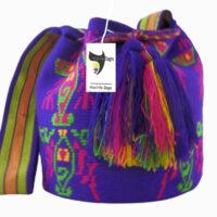 Mochila Bags Single Thread