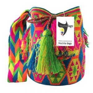 Design Wayuu