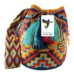 Pattern Wayuu Special Design