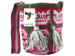 Medium Wayuu Bag