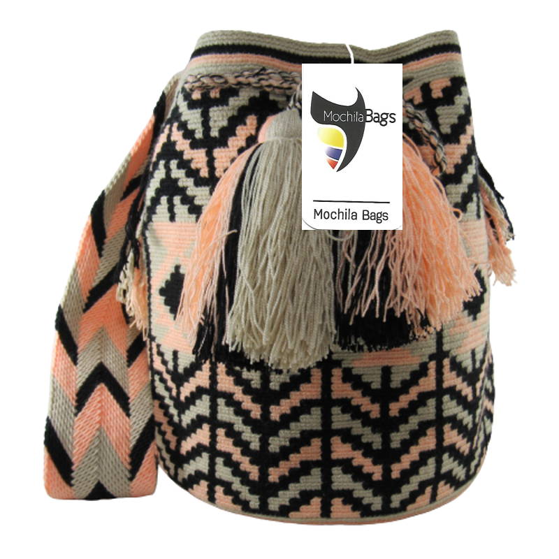 Pattern Large Wayuu