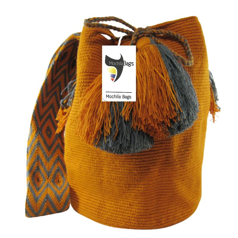 Mostaza Wayuu