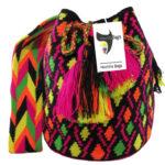 Colourful Mochila Bag