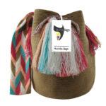 Wayuu Plain Bag