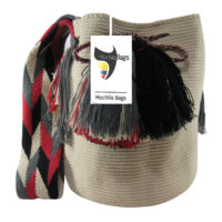 Wayuu Plain Style