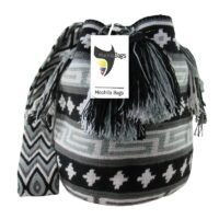 Black and White Wayuu